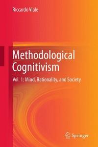 Cover Methodological Cognitivism