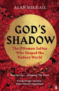 Cover God's Shadow