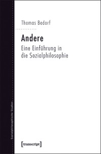 Cover Andere