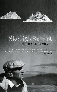 Cover Skellig Sunset