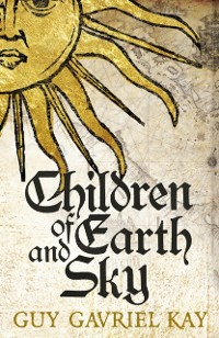 Cover Children of Earth and Sky