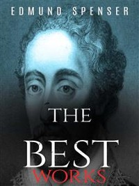 Cover Edmund Spenser: The Best Works