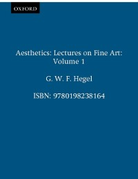 Cover Aesthetics: Volume 1