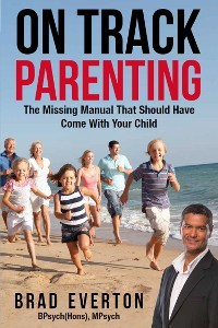 Cover On Track Parenting