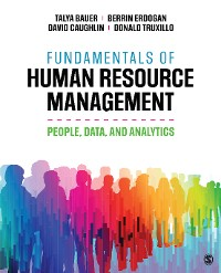 Cover Fundamentals of Human Resource Management