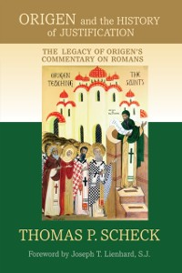 Cover Origen and the History of Justification
