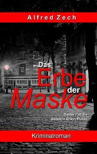 Cover Das Erbe der Maske