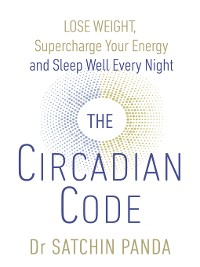 Cover The Circadian Code