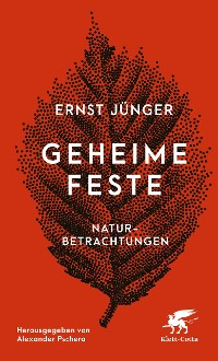 Cover Geheime Feste