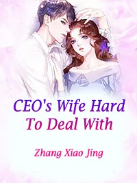 Cover CEO's Wife Hard to Deal With