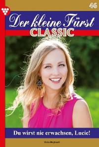 Cover Der kleine Fürst Classic 46 – Adelsroman