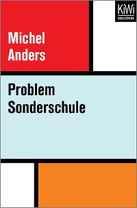 Cover Problem Sonderschule