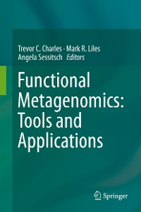 Cover Functional Metagenomics: Tools and Applications