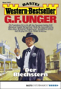 Cover G. F. Unger Western-Bestseller 2437 - Western