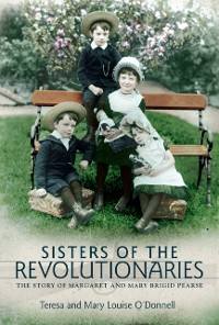 Cover Sisters of the Revolutionaries