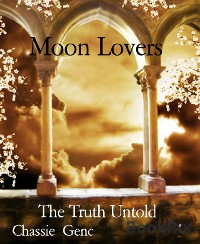 Cover Moon Lovers