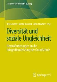Cover Diversität und soziale Ungleichheit