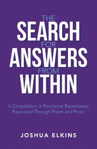 Cover The Search for Answers from Within