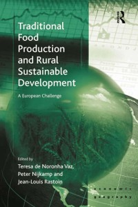 Cover Traditional Food Production and Rural Sustainable Development