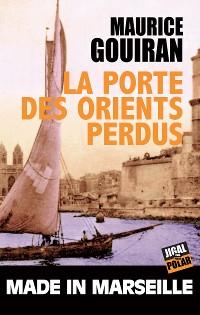 Cover La porte des Orients perdus