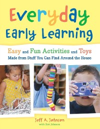 Cover Everyday Early Learning