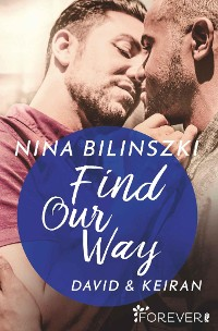 Cover Find Our Way