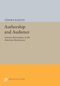 Cover Authorship and Audience