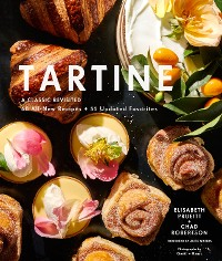 Cover Tartine: Revised Edition