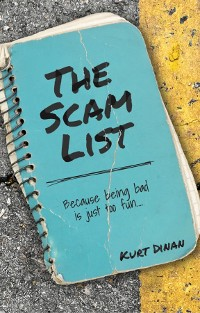 Cover The Scam List