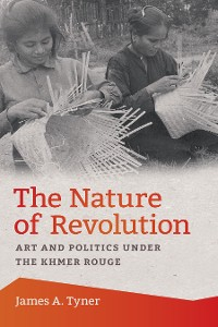 Cover The Nature of Revolution