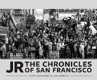 Cover JR: The Chronicles of San Francisco