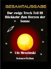 Cover Der ewige Treck III