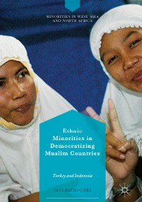 Cover Ethnic Minorities in Democratizing Muslim Countries