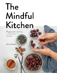 Cover The Mindful Kitchen