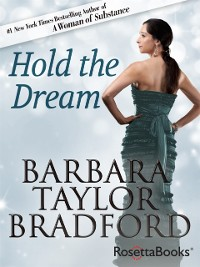 Cover Hold the Dream