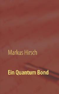 Cover Ein Quantum Bond
