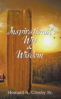 Cover Inspirational Wit & Wisdom