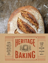 Cover Heritage Baking