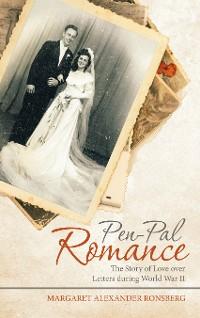 Cover Pen-Pal Romance