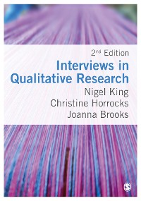 Cover Interviews in Qualitative Research