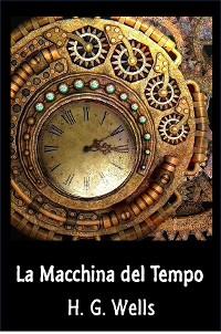 Cover La Macchina del Tempo