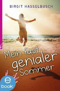 Cover Mein fast genialer Sommer