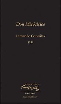 Cover Don Mirócletes
