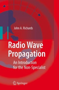 Cover Radio Wave Propagation