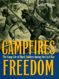 Cover Campfires of Freedom