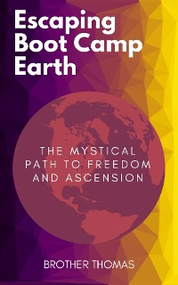 Cover Escaping Boot Camp Earth