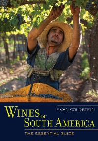 Cover Wines of South America