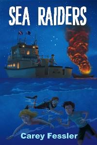 Cover Sea Raiders