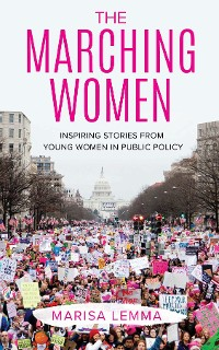 Cover The Marching Women