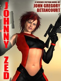 Cover Johnny Zed